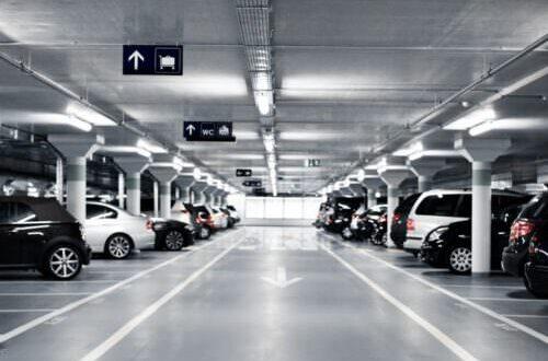 Hôtel avec parking Venise